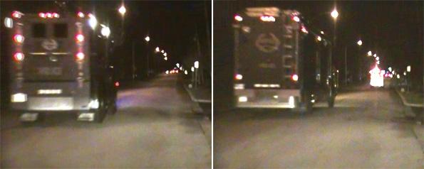 NIPAS Northern Illinois Police Alarm System truck response