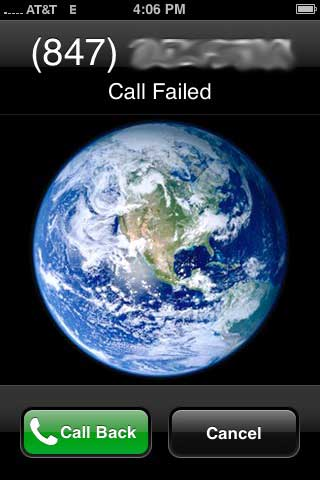 iPhone-Call-Failed