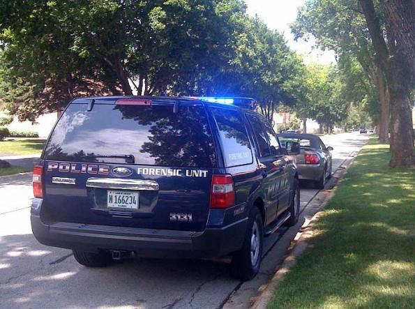 AHPD-Forensics-SUV