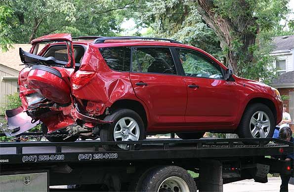 Toyota-RAV-crash