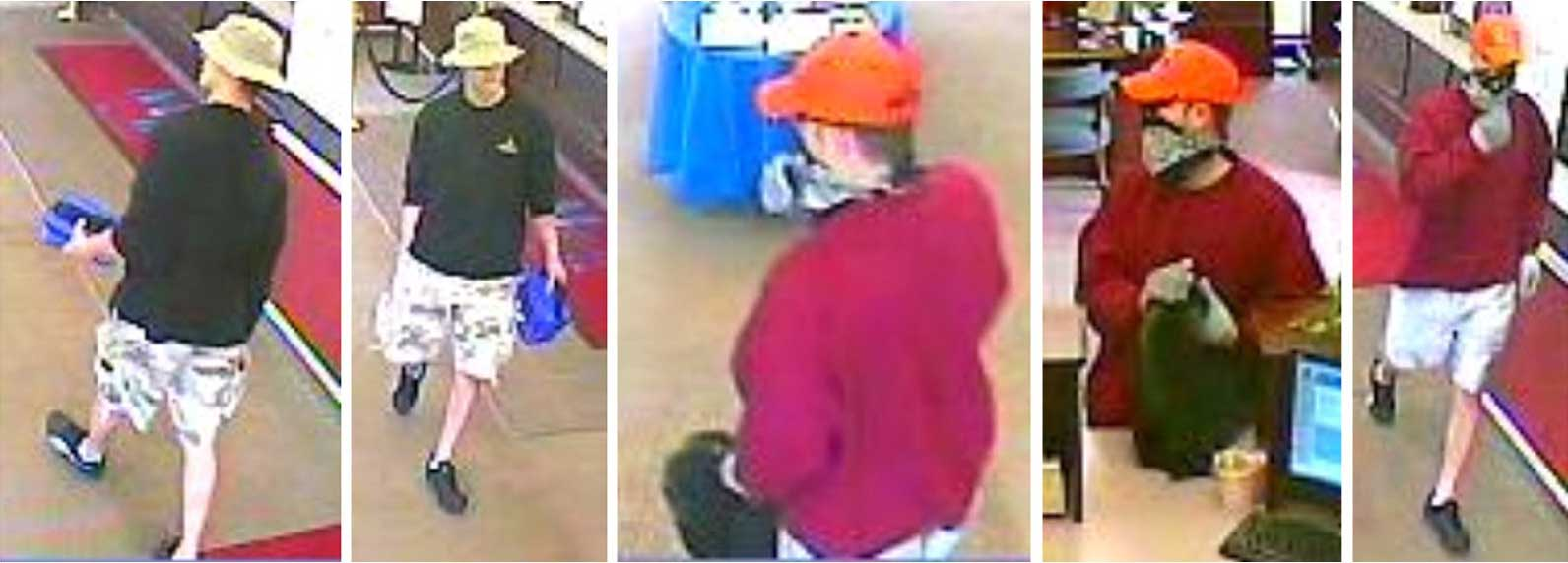 rolling meadows mb financial bank robber caught at