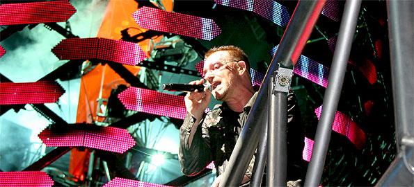 Bono-walkway
