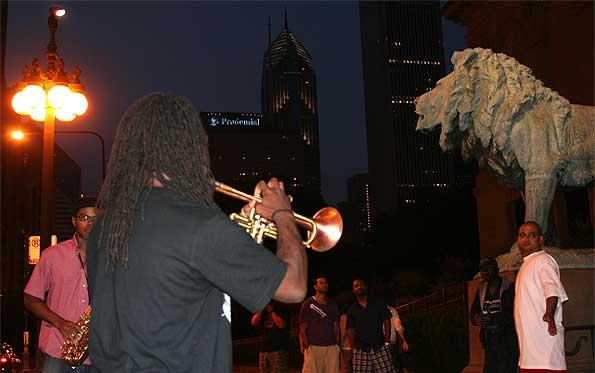Trumpet-Prudential