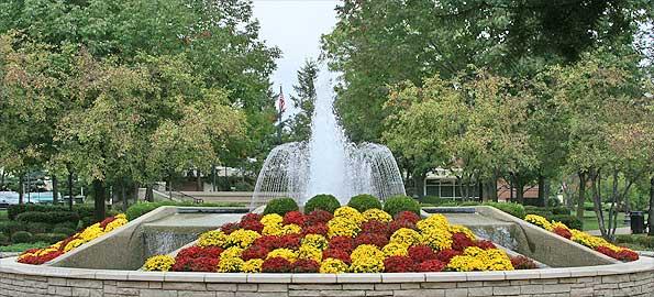 fountain-North-School