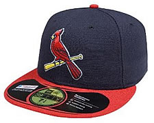St. Louis Cardinals 59 FIFTY Cap for sale online