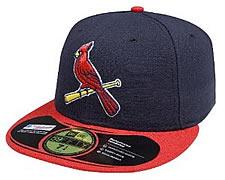 St. Louis Cardinals 59 FIFTY Cap for sale online