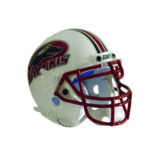 Southern Illinois University Football Helmet