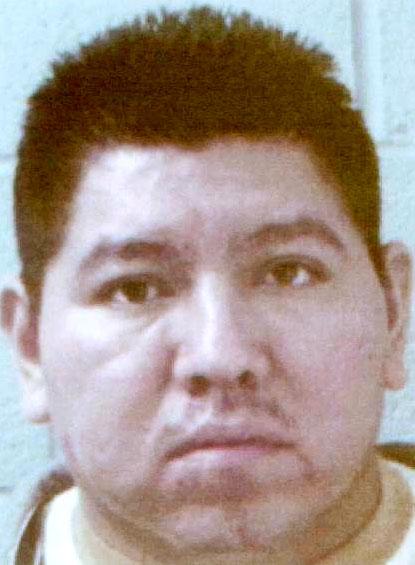 Bernardo Bahena Aguilar Rolling Meadows Police Dept Release