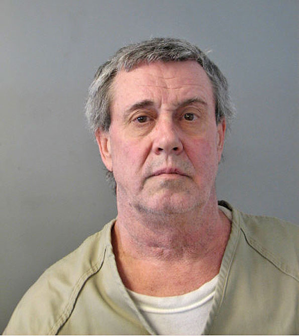 Cook County Sheriff's Police photo