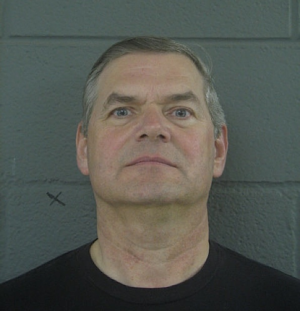 Chester Czernwinski Cook County Sheriff's Police Photo