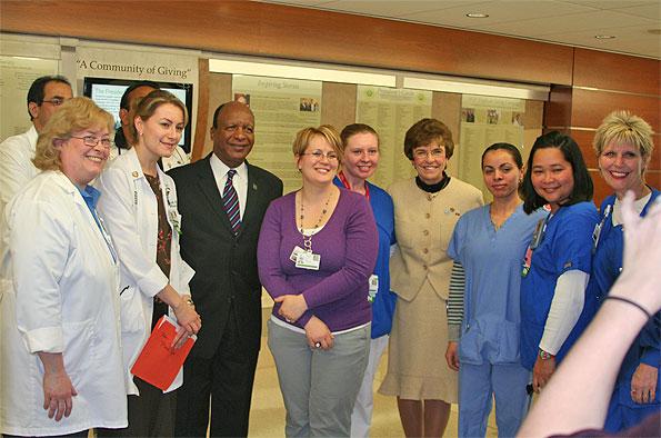 Nursing Managers Northwest Community Hospital