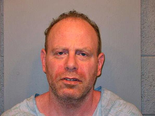 Steve Cole homicide suspect