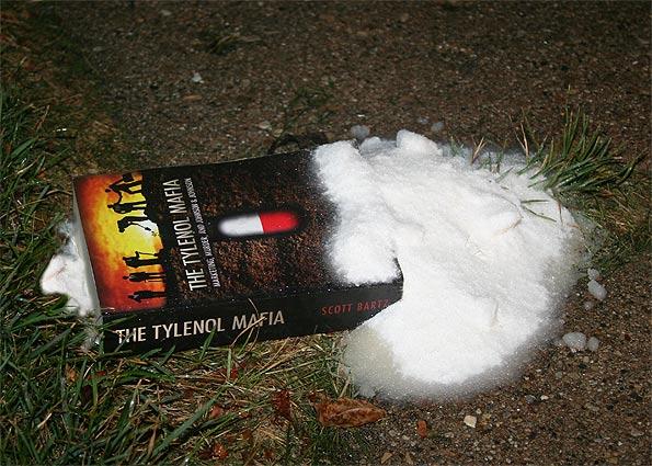 Tylenol Murder, Tylenol Mafia