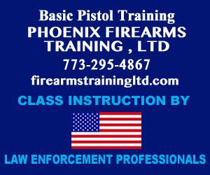 Phoenix Basic Pistol Training