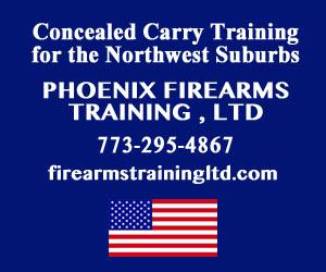 Phoenix Firearms Training, Ltd