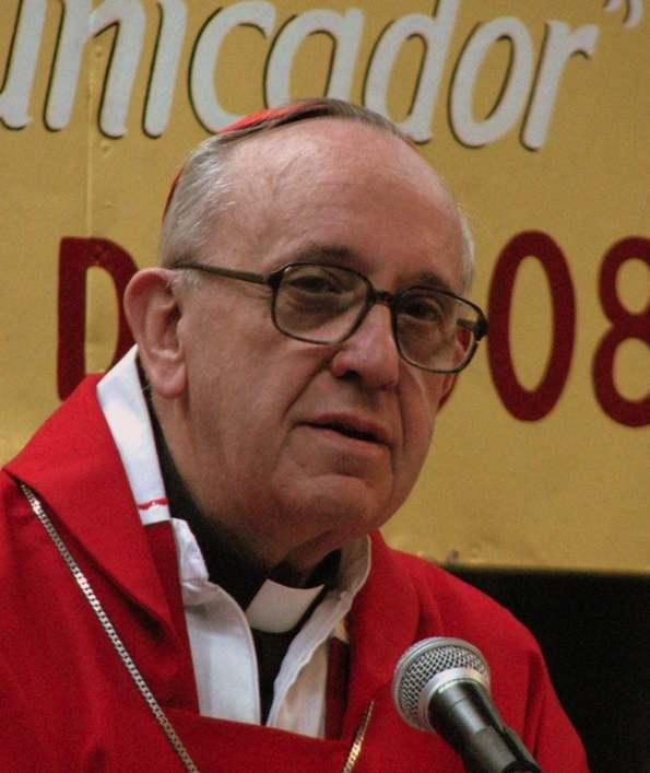 CardinalBergoglio