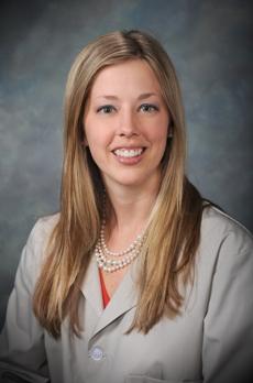 Sarah C. Peterson, M.D.