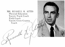 Russ Attis