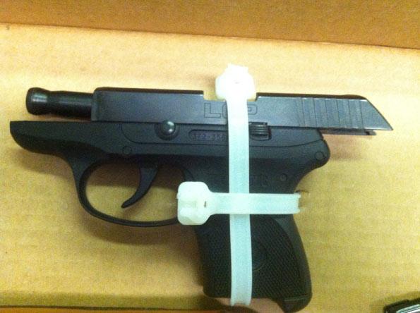 gun CCSPD