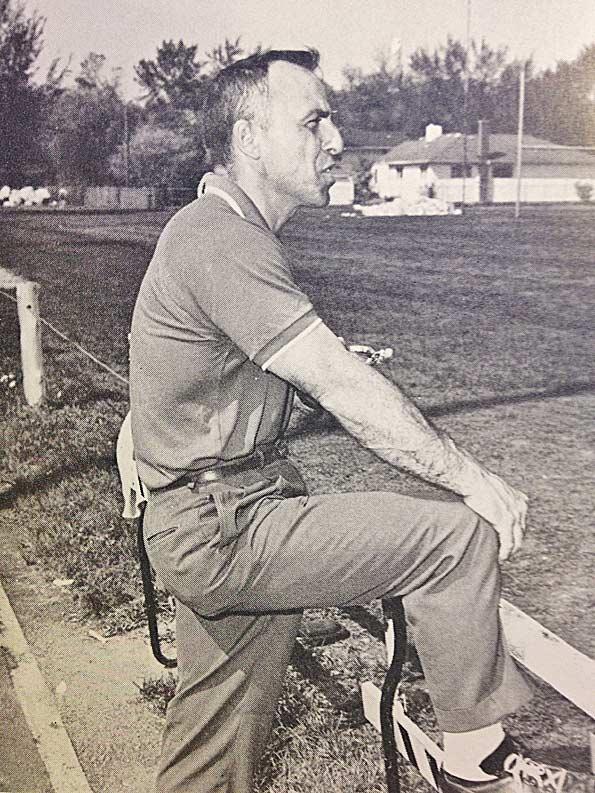 Russ Attis 1966