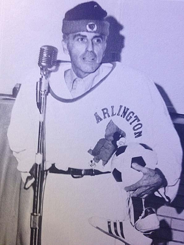 Russ Attis 1980