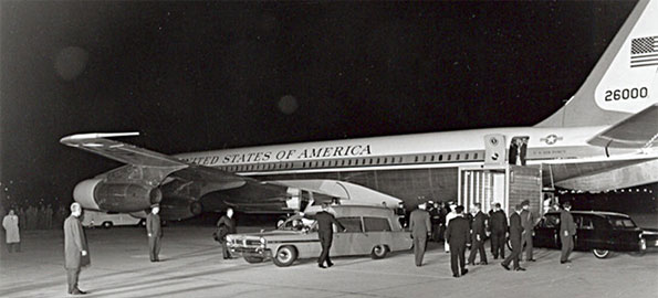 JFK-AirForce1