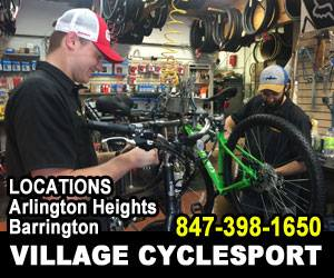 Village CycleSport Arlington Heights