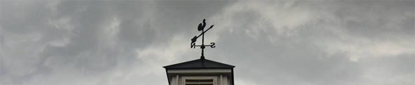 Breaking News Weather Weather Vane