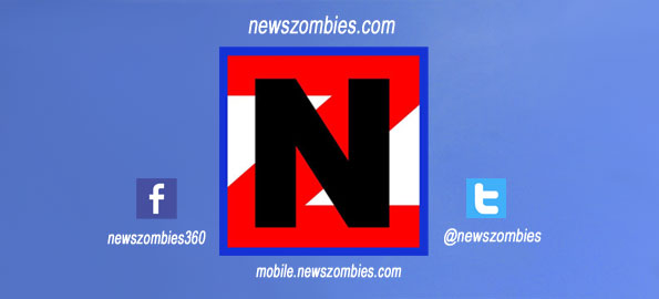 newszombies.com news curator and aggregation website -- US and World News.