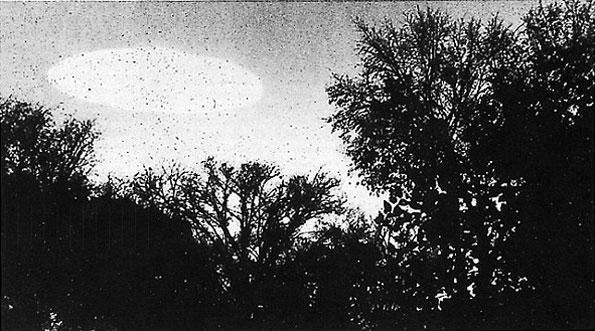UFO Minnesota1960