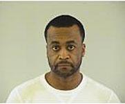 James E. Davis (Lake County Jail photo).