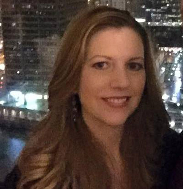 I-90/94 shooting victim Tracy Czaczkowski, Facebook photo