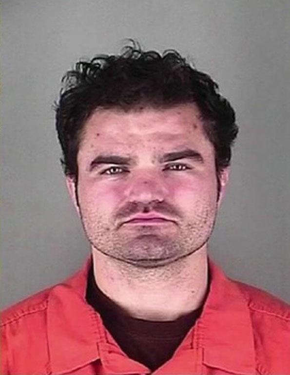 Eden Prairie murder suspect Yeveginy Eugene Savenok