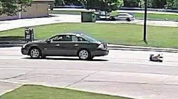 Hit-and-Run Gurnee