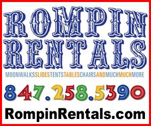 Rompin Rentals