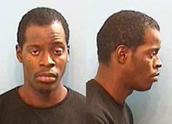Waukegan homicide suspect Undra Bailey
