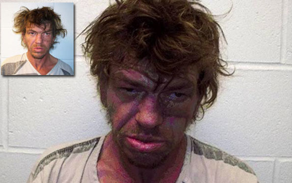 Glenn Ramey Homicide Suspect