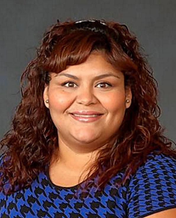 Stephanie Ramos Buffalo Grove High School Teacher