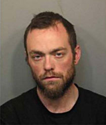 Jeremy Swinford, Arlington Heights vehicle burglary suspect.