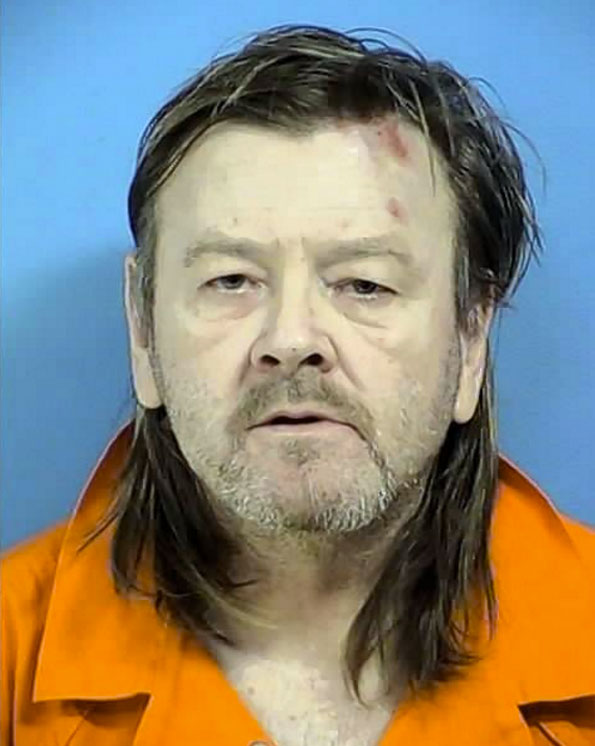 Lee Leinweber Wheaton homicide suspect