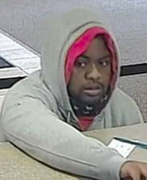 Naperville Bank Fifth Third Robbery Suspect