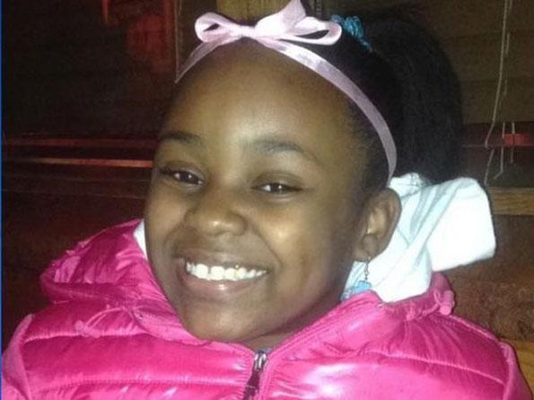 Takiya Holmes Chicago homicide victim