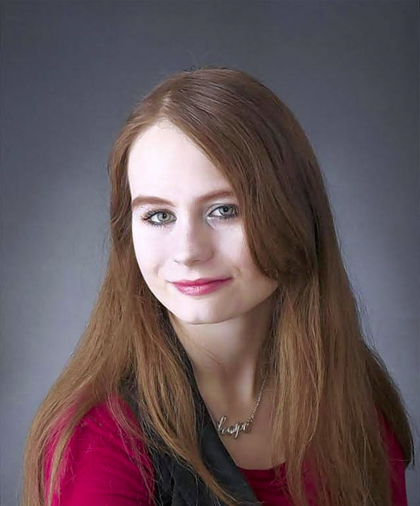 Rebecca Soderstrom