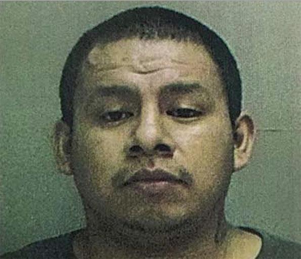 Bulmaro Mejia-Maya Schaumburg Homicide Suspect