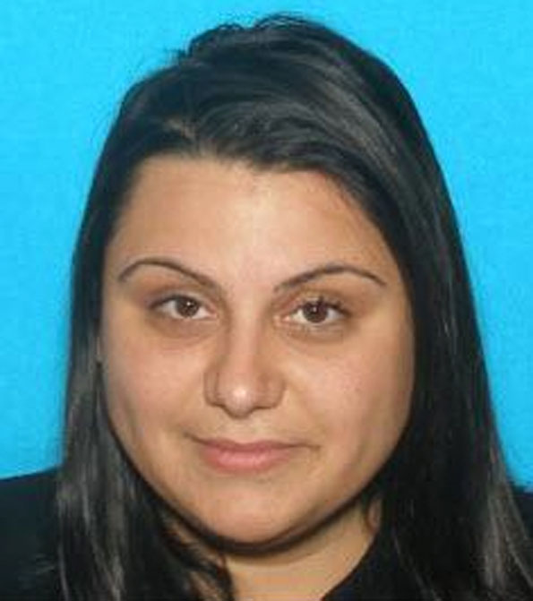 Missing Schaumburg: Sheila Khalili