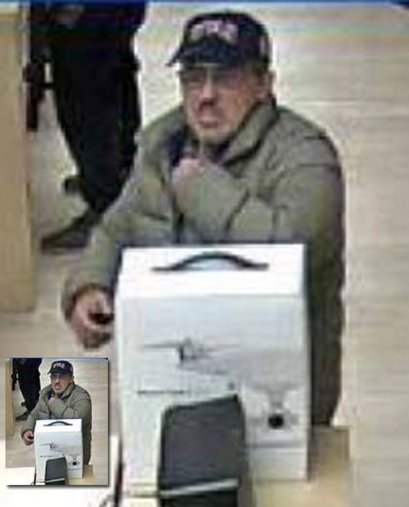 Pickpocket Suspects at Apple Store