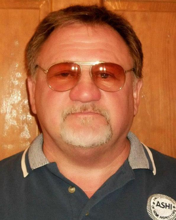 James T. Hodginson shooter in Alexandria