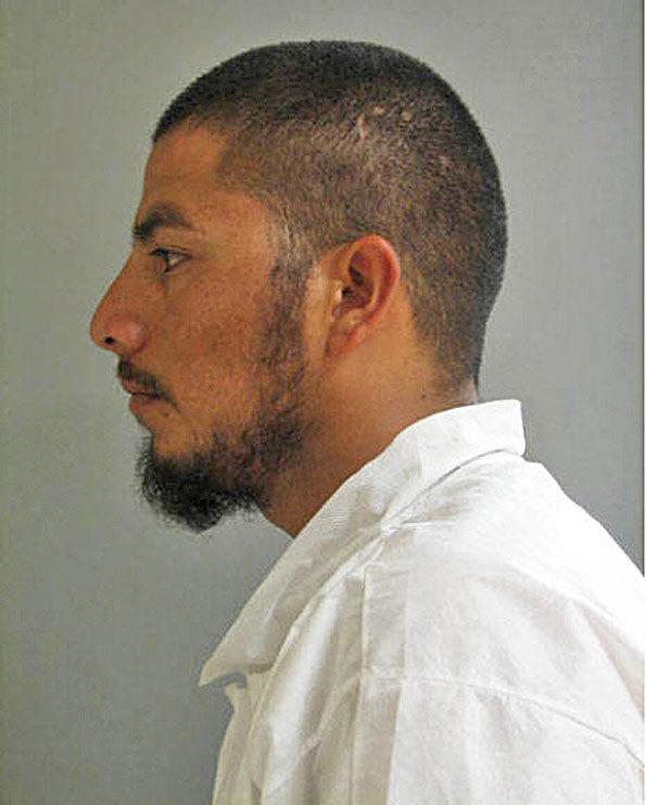Jose A. Jaimes-Jiminez Attempted Murder Suspect