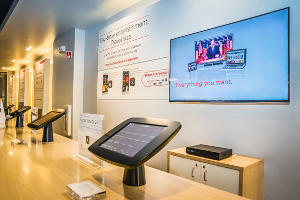 XFINITY Store Arlington Heights announcement