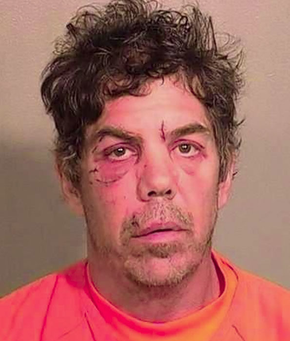Edward Zegers attempted murder suspect McHenry County